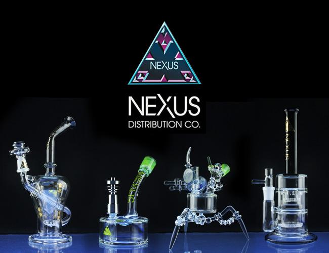 Nexus Glass brand
