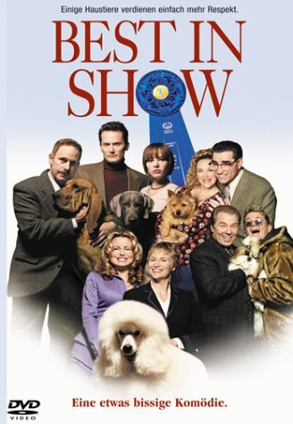 Best in Show film poster