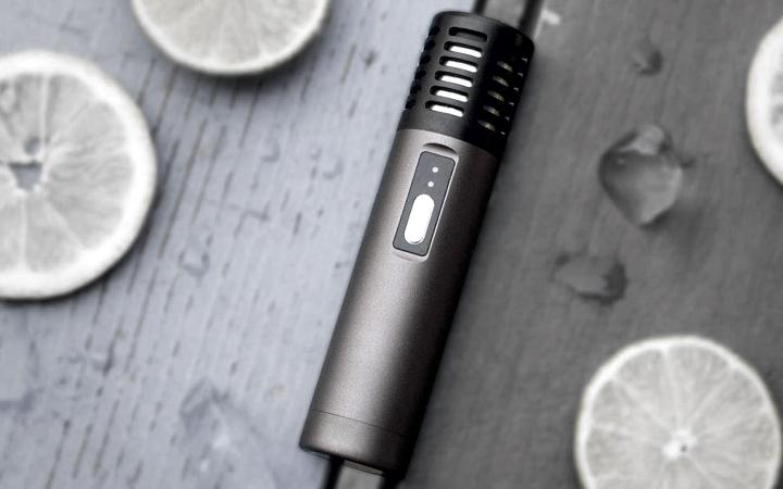 Arizer Air portable vaporizer