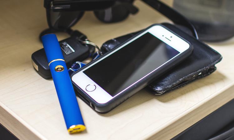 Best Cannabis Vaporizers 2016: Cloud Pen 3.0 portable cannabis vaporizer