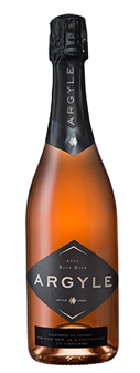 Argyle Winery 2011 Brut Rosé