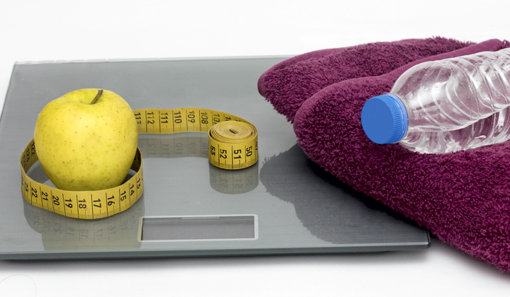 Motivation tools for weight loss
