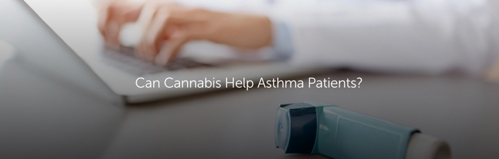 Can Cannabis Help Asthma Patients?