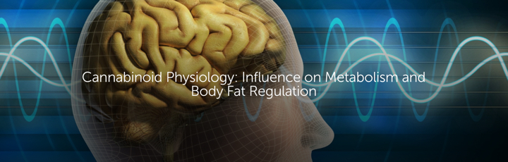Cannabinoid Physiology: Influence on Metabolism and Body Fat Regulation