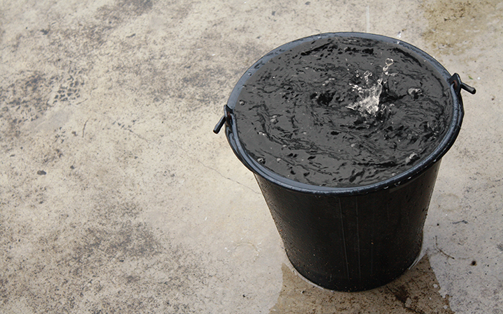 5 steps for making compost tea