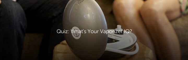 Quiz: What's Your Vape IQ?