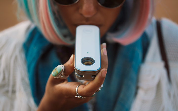 Firefly 2 - Using Customer Feedback and Data to Build the Best Vaporizer
