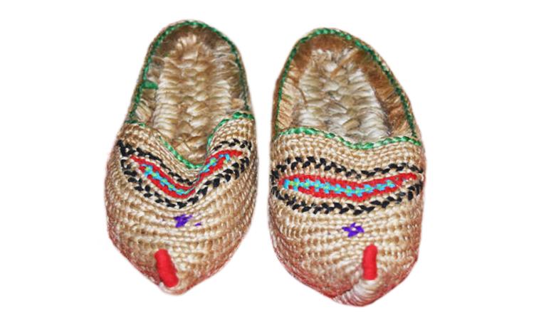The Himalayan Emporium hemp shoes