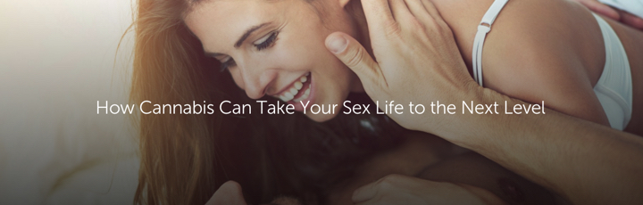 How Cannabis Can Take Your Sex Life to the Next Level