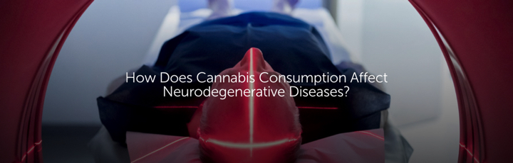 How Does Cannabis Consumption Affect Neurodegenerative Diseases?
