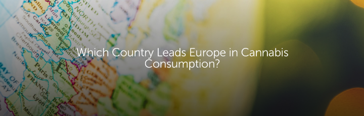 Which Country Leads Europe in Cannabis Consumption?