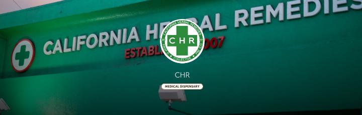 CHR (California Herbal Remedies) in Los Angeles, California