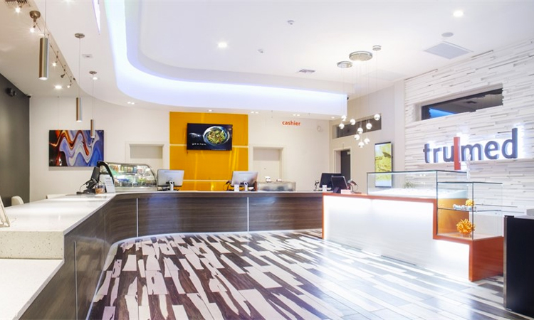 Tru|med medical marijuana dispensary in Phoenix, Arizona