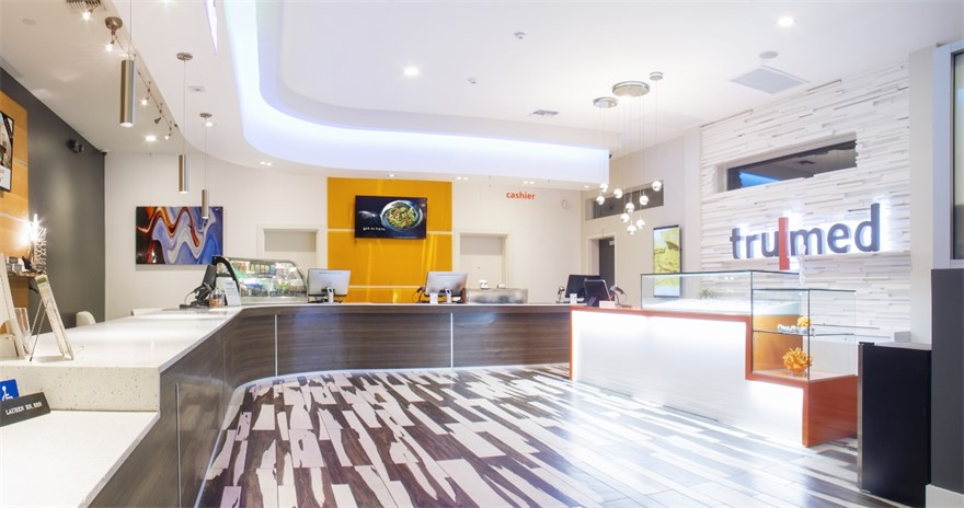TruMed cannabis dispensary in Phoenix, AZ
