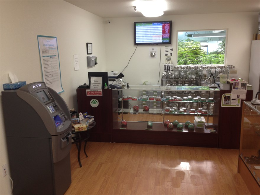 Arizona Cannabis Society in El Mirage, AZ