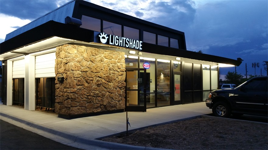 Lightshade - Havana cannabis dispensary in Aurora, Colorado