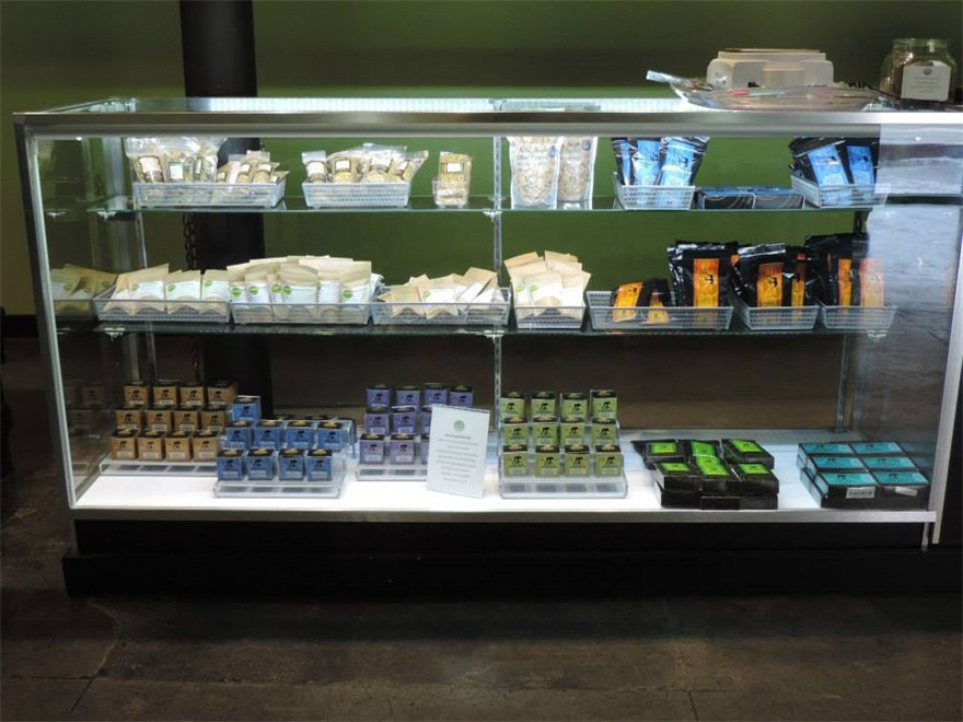 Infinite Wellness Center cannabis dispensary in Fort Collins, CO