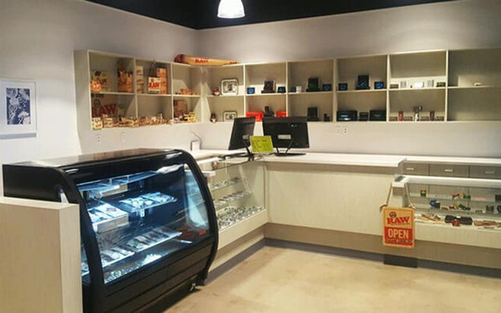 Reef Dispensaries medical marijuana dispensary in Sparks, Nevada
