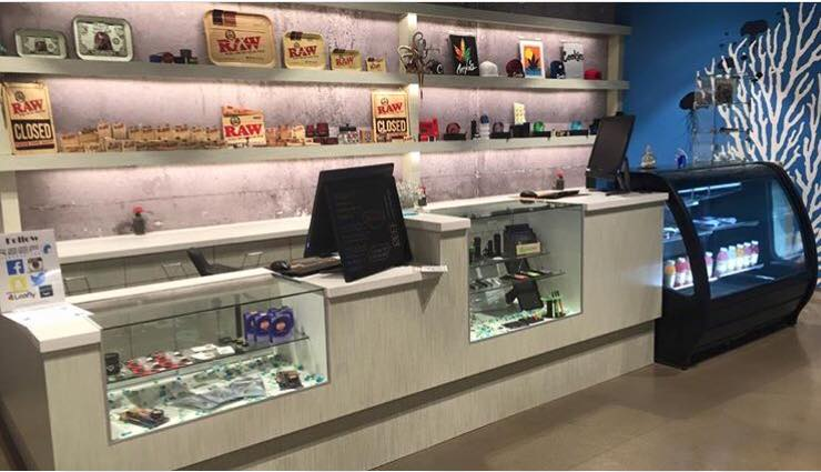 Reef Dispensaries - North Vegas medical marijuana dispensary in Las Vegas, Nevada