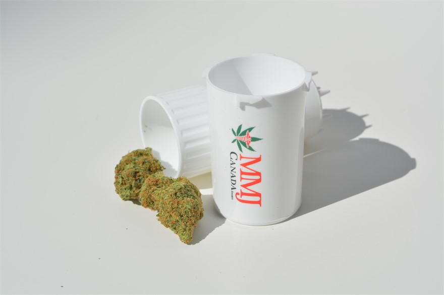 MMJ Canada - Hamilton medical marijuana dispensary in Hamilton, Ontario, Canada