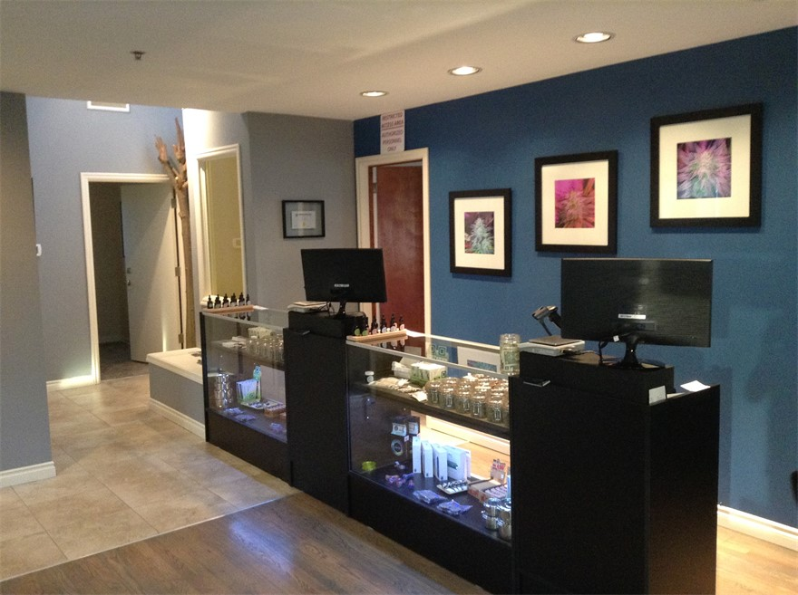 Growing ReLeaf cannabis dispensary in Beaverton, Oregon