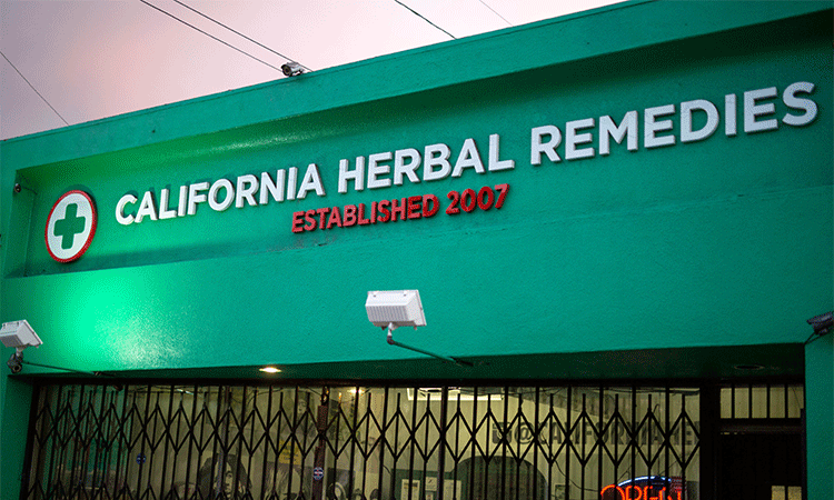 California Herbal Remedies CHR - East LA medical marijuana dispensary in Los Angeles, California