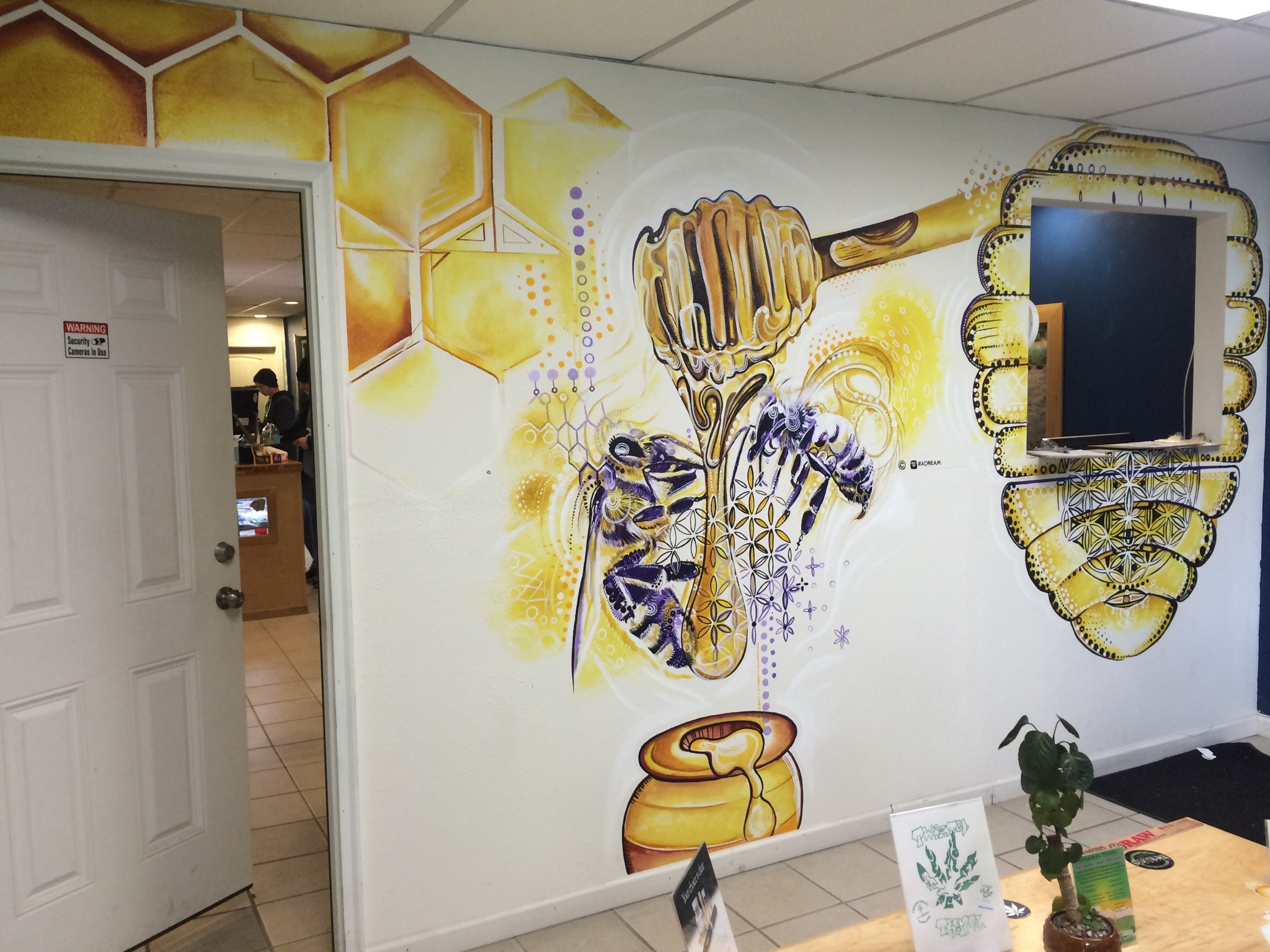Washington Herbal Remedies medical marijuana dispensary in Lynnwood, Washington