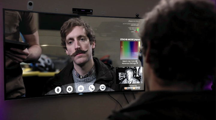 "Silicon Valley season 3 ""Stache-Mode"""