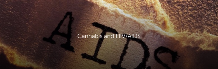 Cannabis and HIV/AIDS