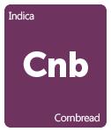 Leafly Cornbread cannabis strain tile