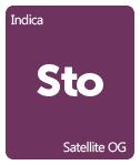 Leafly Satellite OG cannabis strain tile