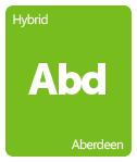 Leafly Aberdeen cannabis strain tile