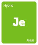 Leafly Jesus cannabis strain tile