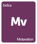 Leafly Motavation cannabis strain tile