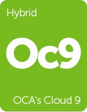 Leafly OCA's Cloud 9 hybrid cannabis strain tile