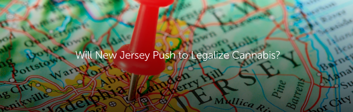 Will New Jersey Push to Legalize Cannabis?