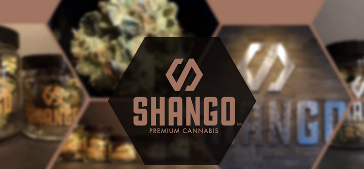 Shango recreational cannabis shop in Portland, Oregon
