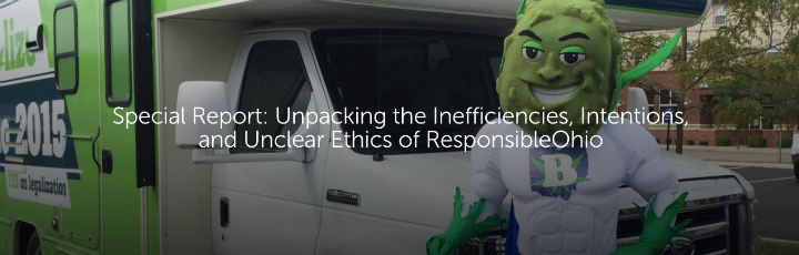 Special Report: Unpacking the Inefficiencies, Intentions, and Unclear Ethics of ResponsibleOhio