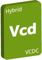 Leafly VCDC cannabis strain tile