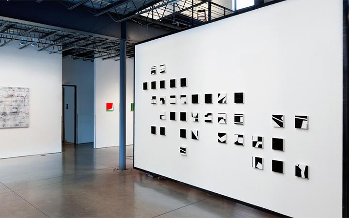 The Plus Gallery in Denver, Colorado