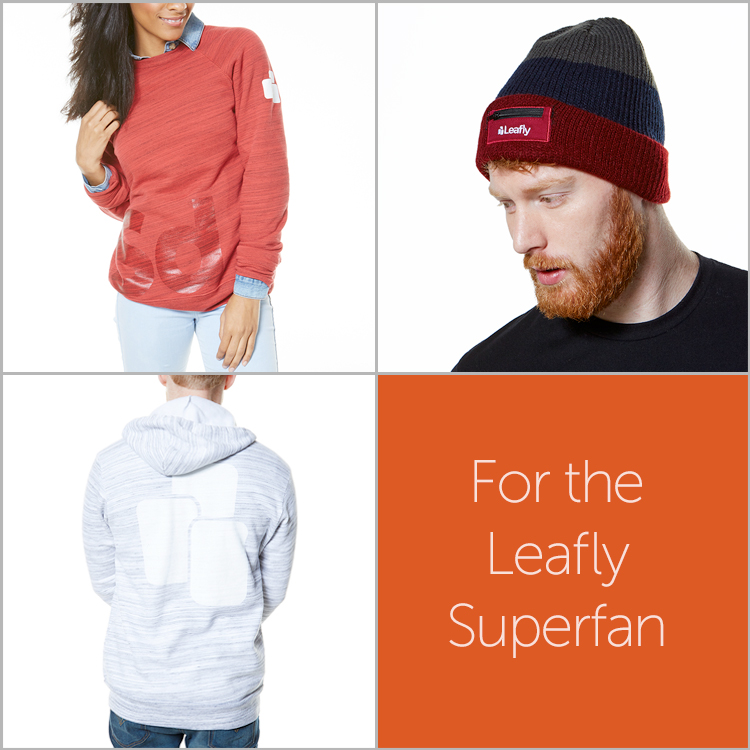 Holiday gift ideas for the Leafly superfan
