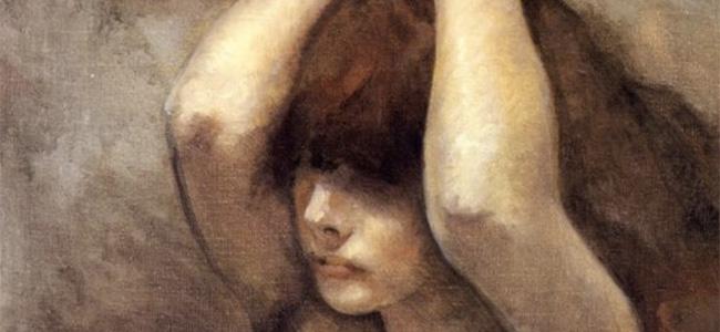 """""""Youth"""" by Jeffrey Catherine Jones"""