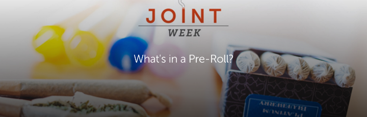 What's in a Pre-Roll?