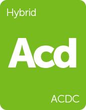 Leafly ACDC cannabis strain tile
