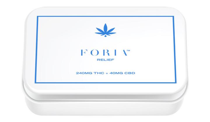 Foria Relief