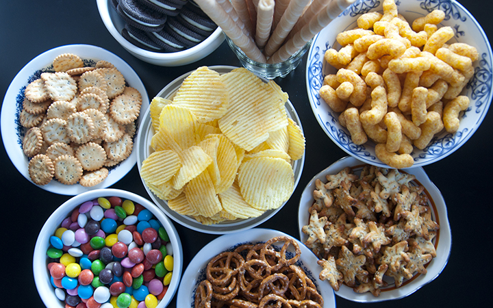 potential high-thc marijuana side effects: the munchies