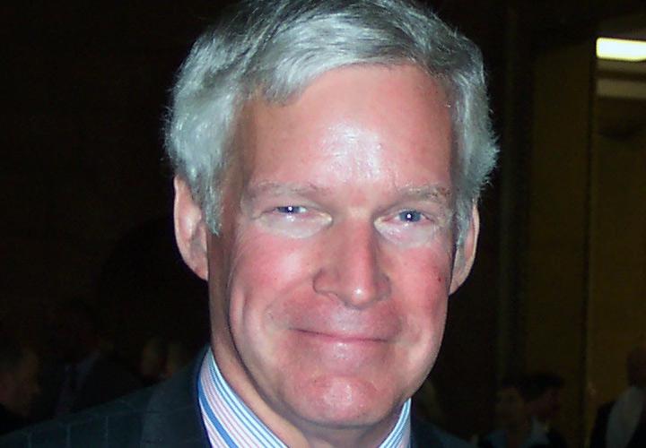 Mark Emerson