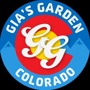 Gaia's Garden logo, misspelled. Image via Gaia's Garden
